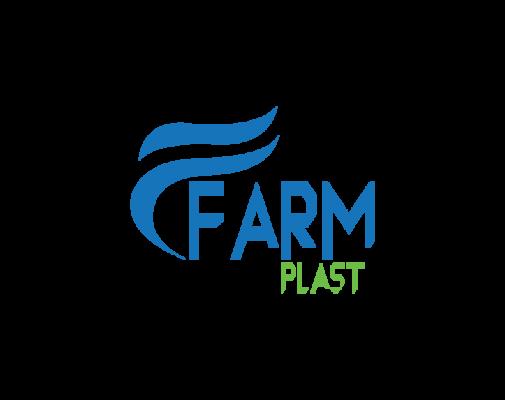 LOGO FARM PLAST