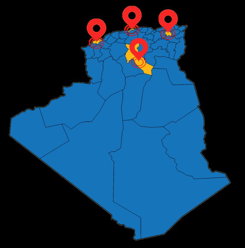 Map elwissam
