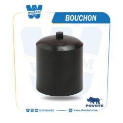 BOUT A BOUT BOUCHON