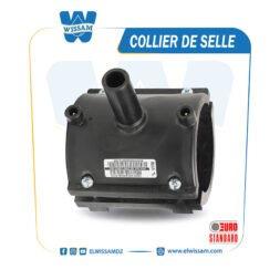 COLLIER DE SELLE