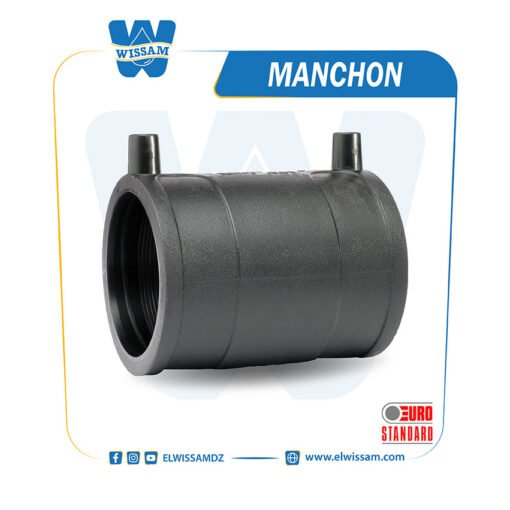 ELECTROFUSION MANCHON
