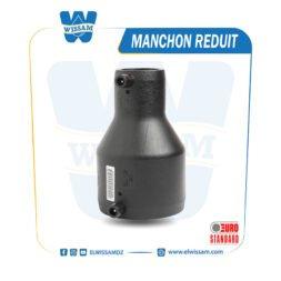 ELECTROFUSION MANCHON REDUIT