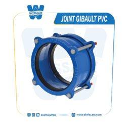 JOINT GIBAULT PVC