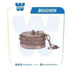 INCENDIE BOUCHON