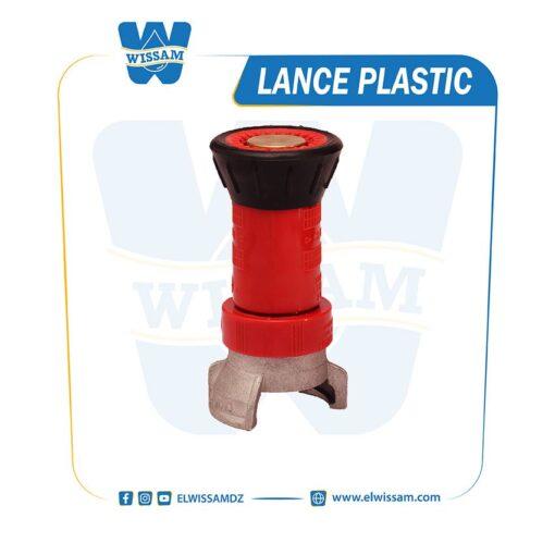 LANCE PLASTIC