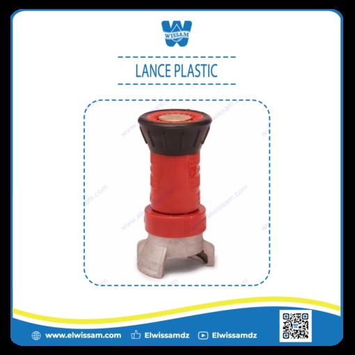 LANCE-PLASTIC