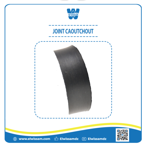 JOINT-CAOUTCHOUT
